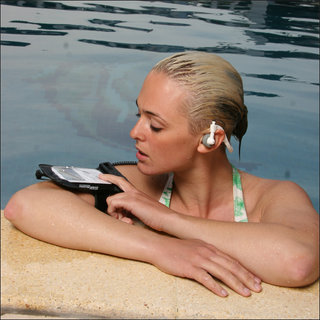 OverBoard Pro-Sports Waterproof MP3 case