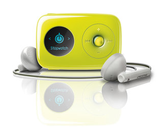 Creative Zen Stone Plus MP3 player - EXCLUSIVE