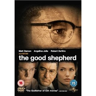 The Good Shepherd - DVD