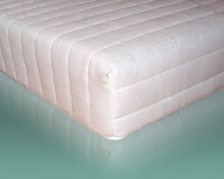 eMats Viscoform 2500 Memory Foam Mattress