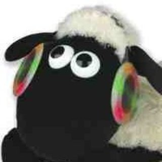 Shaun the Sheep iPod speaker system