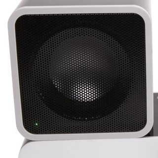 Griffin Evolve iPod speakers - First Look