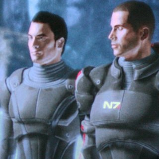 Mass Effect - Xbox 360 - First Look