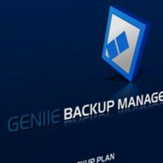 Genie Backup Manager Pro 8 - PC