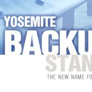 Yosemite Backup 8.5 - PC
