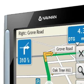 Navman S90i GPS receiver - First Look
