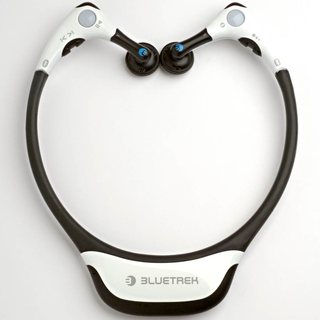 Bluetrek ST1 Bluetooth headset