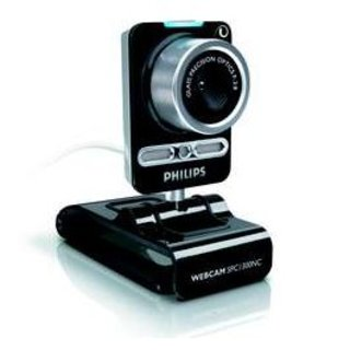 Philips SPC1300NC Webcam