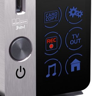 Movie Cube -R multimedia player