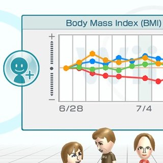 Wii Fit - Nintendo Wii - First Look