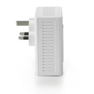 ZyXEL PowerLine HomePlug AV adapter (PLA401)