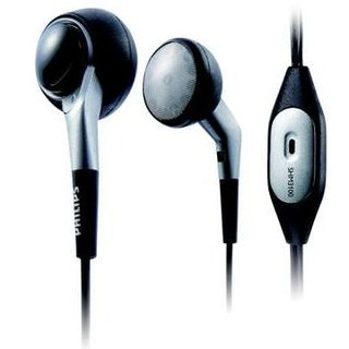 Philips SHM3100 headphones