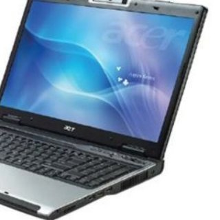 Acer Aspire 9304WSMi laptop