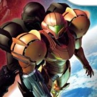 Metroid  Prime 3: Corruption – Nintendo Wii