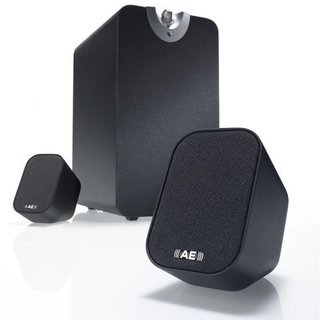 Acoustic Energy Aego M-System PC speakers