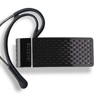 Aliph Jawbone Bluetooth headset
