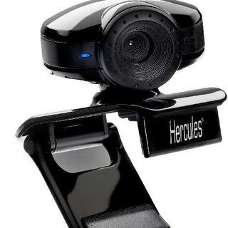 Hercules Dualpix Exchange webcam