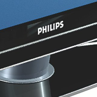 Philips 47PFL9632D LCD television