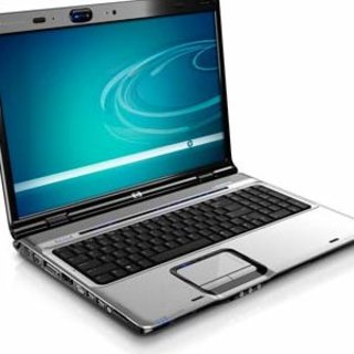 HP Pavilion dv9655ea laptop