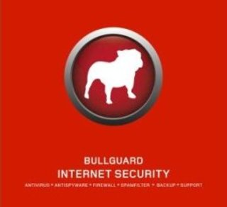Bullguard Internet Security 8 - PC