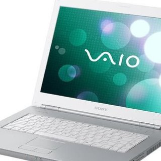 Sony VAIO VGN-NR11S laptop