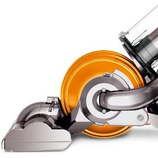 DC24 Dyson Ball vacuum cleaner