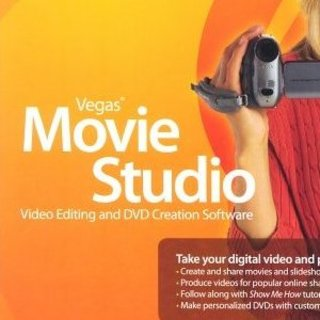 Sony Vegas Movie Studio 8 - PC