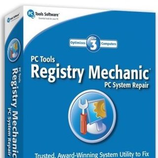 PC Tools Registry Mechanic 7 - PC