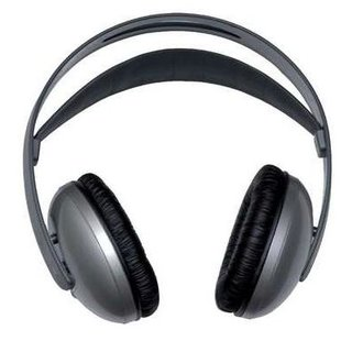 Hauppauge XFones PC-2400 headphones