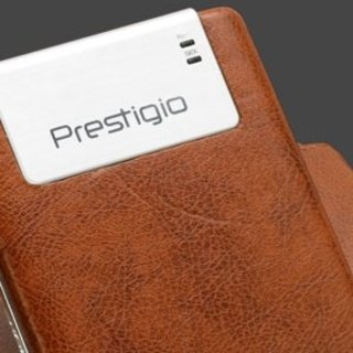 Prestigio Data Safe II portable hard drive