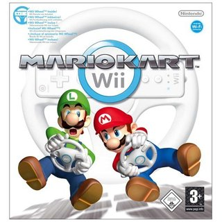 Mario Kart - Nintendo Wii - First Look