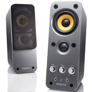 Creative GigaWorks T20 speakers