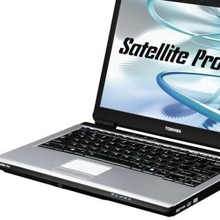 Toshiba Satellite Pro U300 notebook