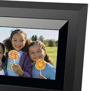 Kodak EasyShare EX1011 digital photo frame