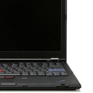 Lenovo ThinkPad X300 notebook