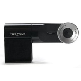 Creative Live! Cam Notebook Pro webcam