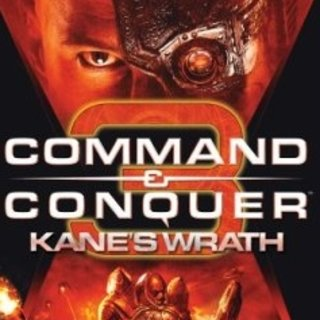 Command and Conquer 3: Kane's Wrath – PC