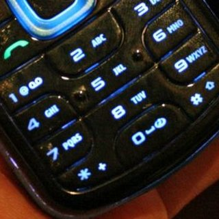 Nokia 5320 XpressMusic mobile phone - First Look