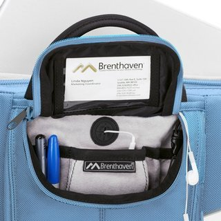 Brenthaven MetroLite II  notebook case