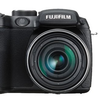 Fujifilm FinePix S1000fd digital camera