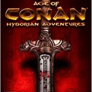 Age of Conan: Hyborian Adventures - PC - First Look