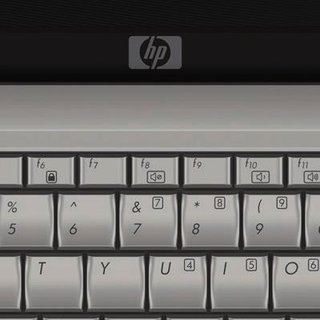 HP 2133 Mini-Note notebook