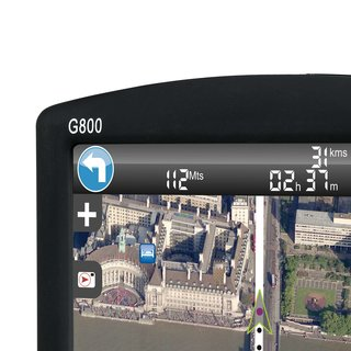 NDrive G800 GPS receiver
