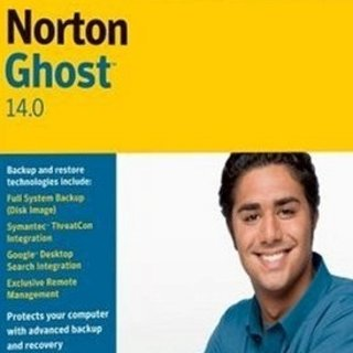 Norton Ghost 14.0 - PC