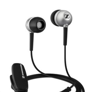 Sennheiser CX 400 headphones