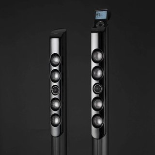 Voix MPX iPod speakers