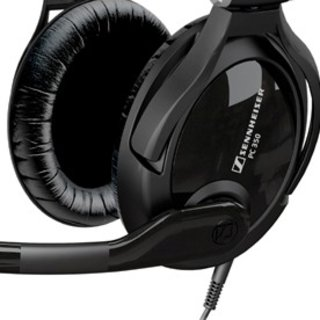 Sennheiser PC 350 headphones