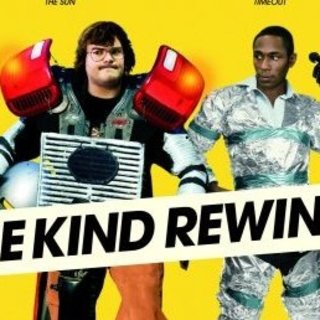 Be Kind Rewind - DVD