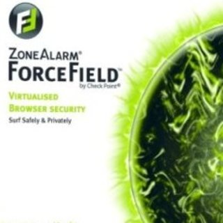 ZoneAlarm ForceField - PC