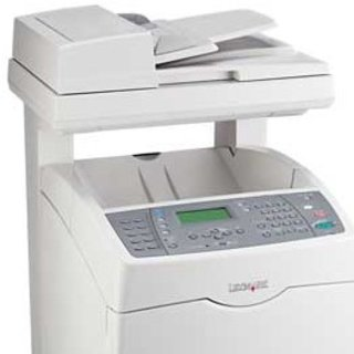 Lexmark X560n multifunction printer